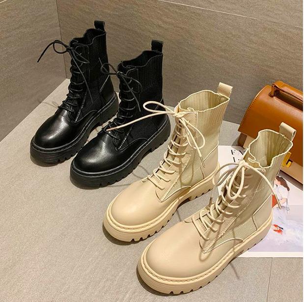 Стильная обувь и одежда с Алиэкспресс на осень и зиму 2019-2020