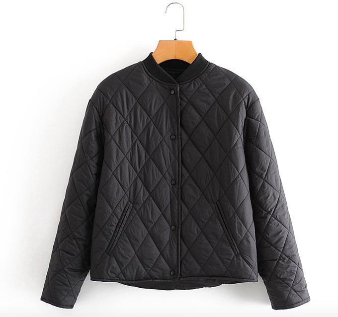 Женская куртка осенняя купить на Алиэкспресс