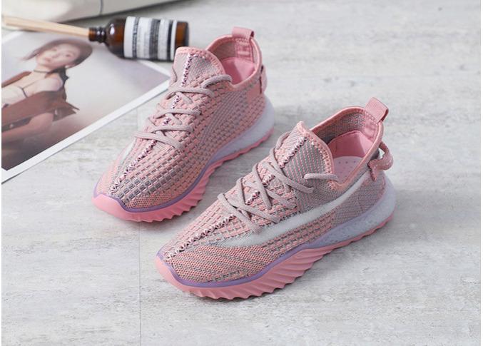 Женские сетчатые кроссовки купить на Алиэкспресс