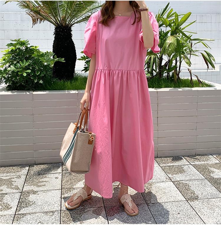 Хлопковое платье на Алиэкспресс,копия Zara