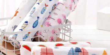 Муслиновое одеяло для новорожденного отзывы