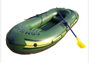 Надувные лодки ПВХ купить на Алиэкспресс858