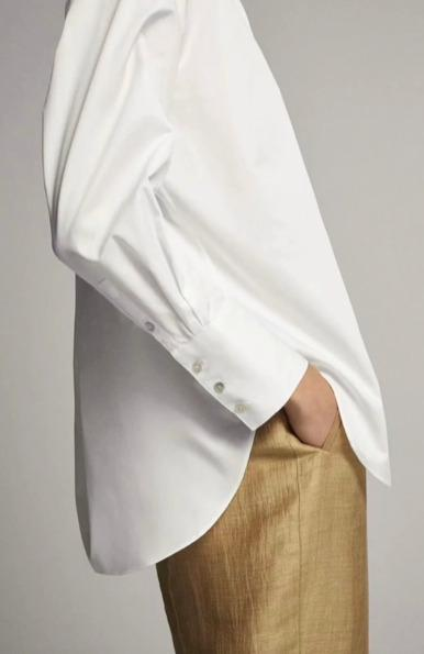 Женские рубашкиMassimo Dutti на Алиэкспресс