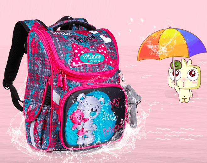 Школьный рюкзак Hummingbird купить на распродаже на Алиэкспресс!
