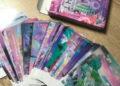 Карты Таро купить на Алиэкспресс