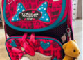 Отзывы на новый модный школьный рюкзак для девочек на Алиэкспресс