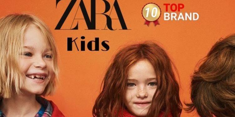 Детская Zara на Алиэкспресс