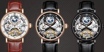 Мужские наручные водонепроницаемые часы купить на Алиэкспресс