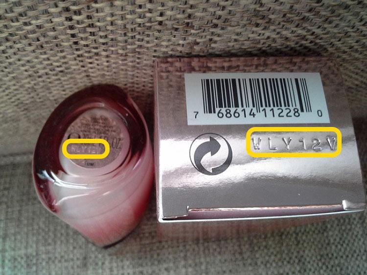 Проверяйте упаковку косметики запах и текстуру. Как определить копии на Алиэкспресс