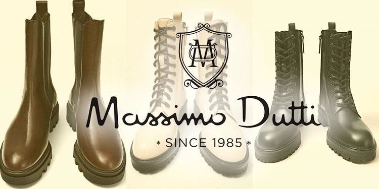 Женская обувь Massimo Dutti на Алиэкспресс