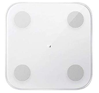 Электронные весы Xiaomi Mi Scale 2
