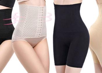 Корректирующее белье для женщин на Алиэкспресс