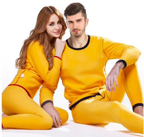 Лучшее мужское и женское термобелье на Aлиэкспресс