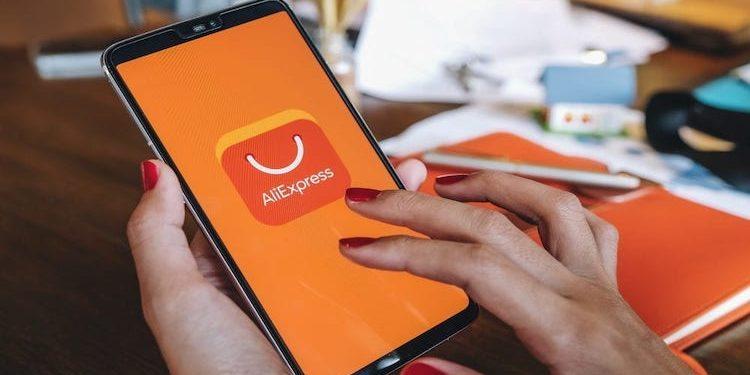 Оплата Алиэкспресс с мобильного телефона