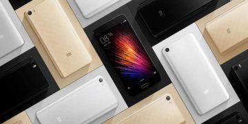 Xiaomi на Алиэкспресс 11-11