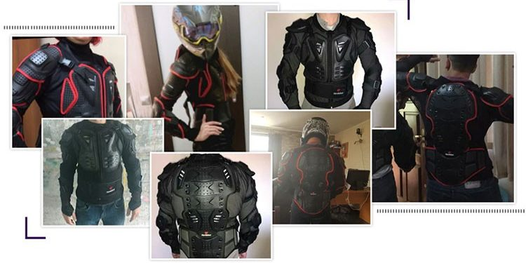 Мотоциклетная одежда и аксессуары на AliExpress