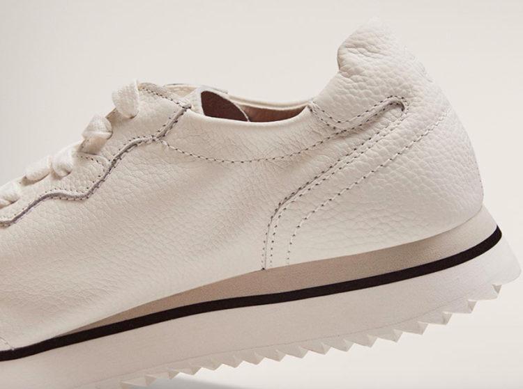 Кроссовки белые кожаные Массимо Дутти на Алиэкспресс