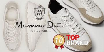 Кроссовки Massimo Dutti на Алиэкспресс