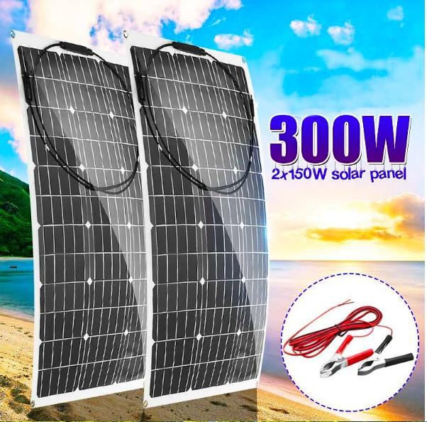 Солнечная батарея для домакупить на Алиэкспресс