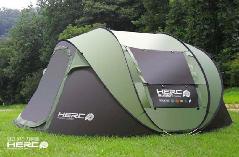 Автоматические палатки на Алиэкспресс