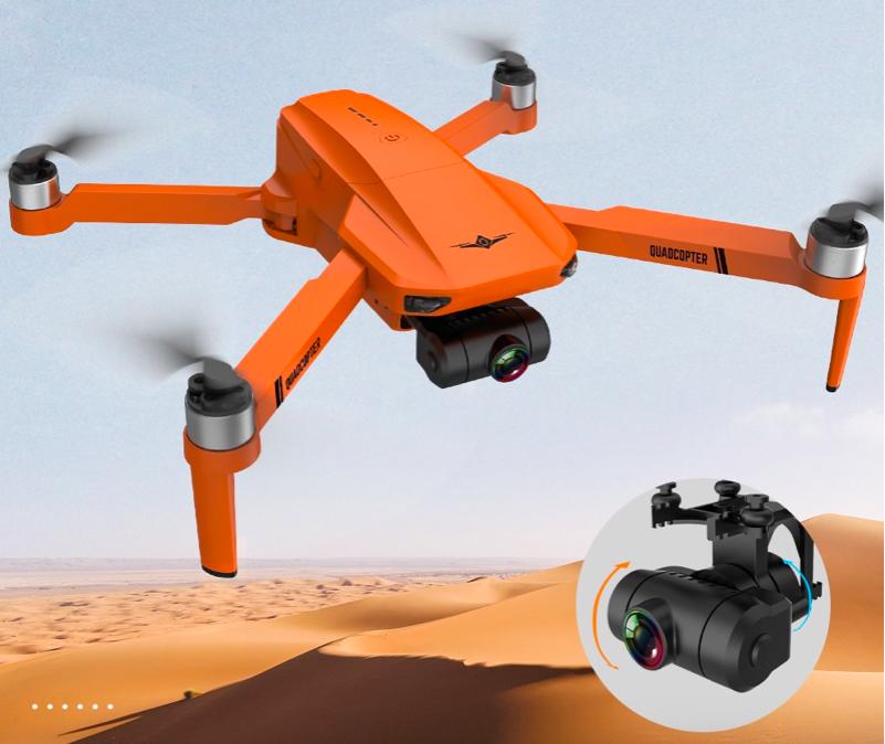 Дрон 8K HD Камера 2 Ось Gimbal XKJ KF102 GPS купить на Алиэкспресс
