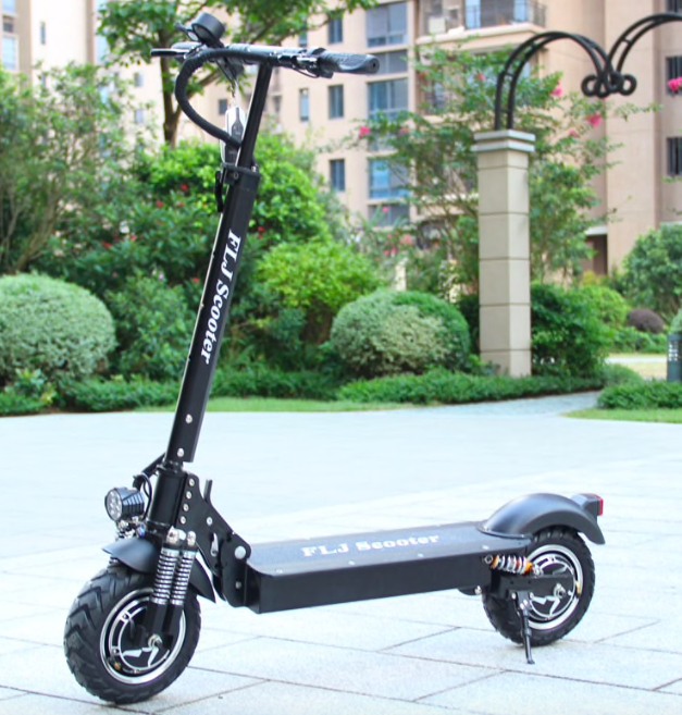 Электрический скутер ховербордс сиденьем на Алиэкспресс