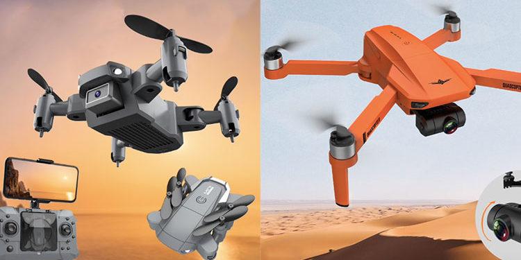 Квадрокоптерс-камерой-4K-HD-на-Алиэкспресс