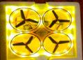 Отзывы нановый Мини-КвадрокоптерНЛО Aliexpress