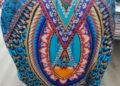 Отзывы на платье - тунику с Aliexpress