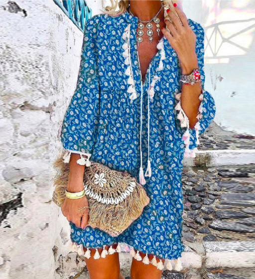 Платье - туника от Vestido купить на Aliexpress
