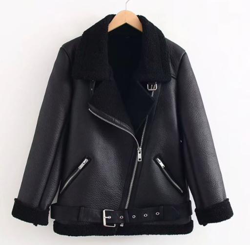 Купить женские дубленки и куртки Zara со скидкой на Aliexpress