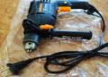 Отзывы на электродрель-перфоратор с Aliexpress
