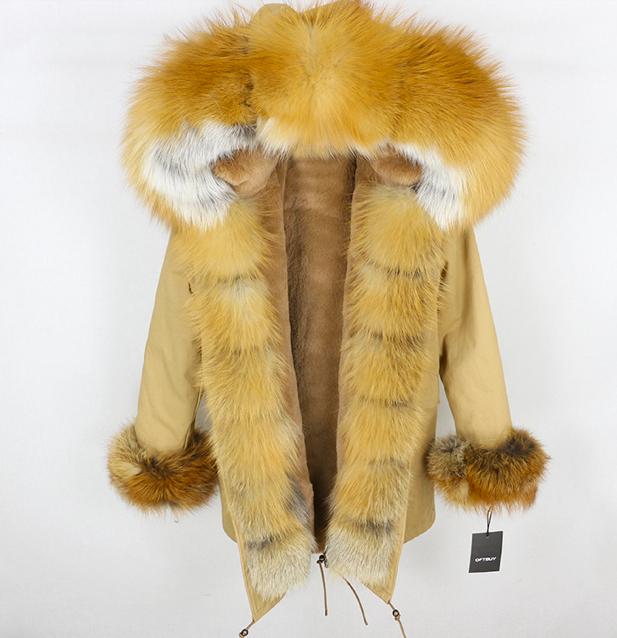 Женская зимняя куртка с капюшоном купить на Алиэкспресс
