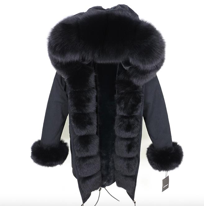 Топ 5 зимних курток и пальто на Алиэкспресс