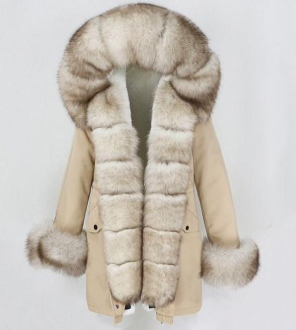 Топ 10 зимних курток и пальто на Алиэкспресс
