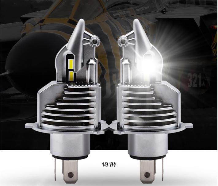 Светодиодные противотуманные фары на автомобиль на Алиэкспресс